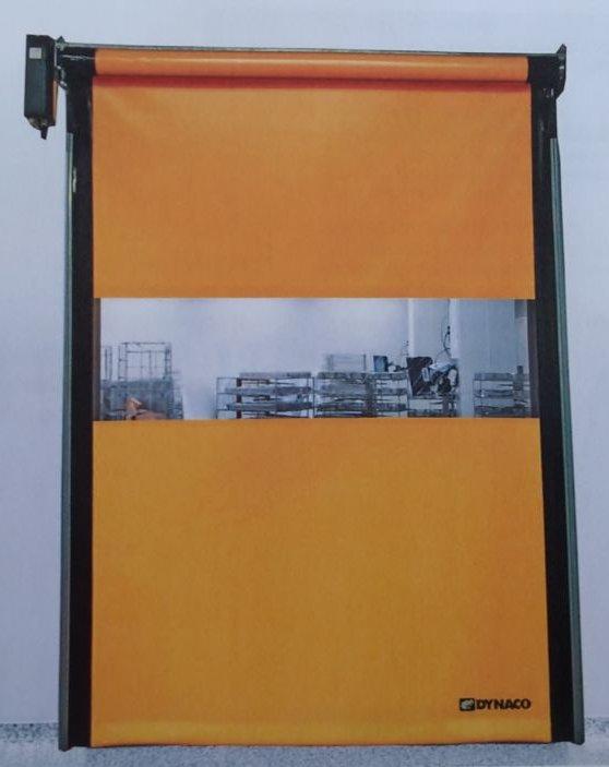 Porte Rapide Dynaco D 310 Lf Porte Intérieure Ascenseur