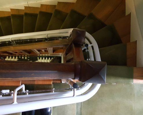 Ascenseur modernisation service